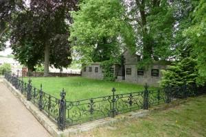 Noble Graveyard 2