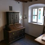 Fuggerei Old Living Room
