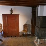 Fuggerei Living Room
