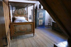 Fuggereo Old Bedroom